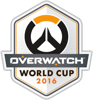 open overwatch Blizzard's First Event
